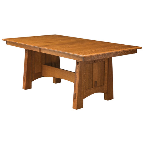 McCoy Trestle Table