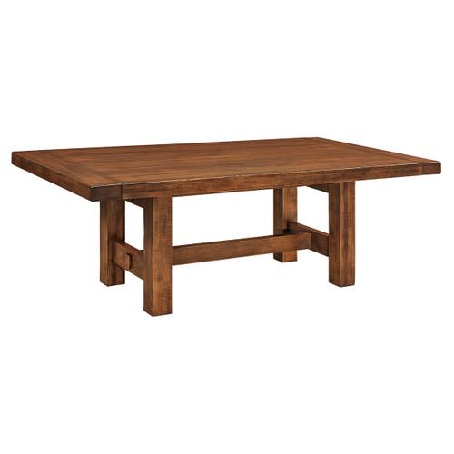 Wellington Trestle Table
