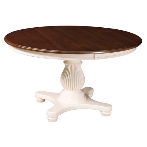 Wethersfield Single Pedestal Table