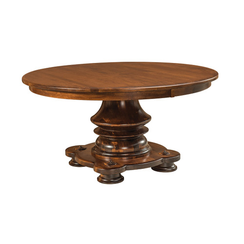 Woodmont Single Pedestal Table