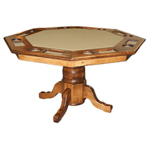 Hamilton Game Table (Flip Top)