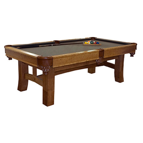 Shaker Hill Pool Table