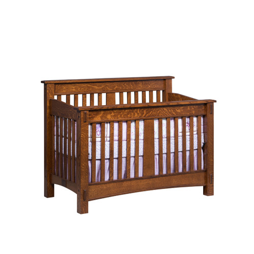 McCoy 3-in-1 Convertible Crib