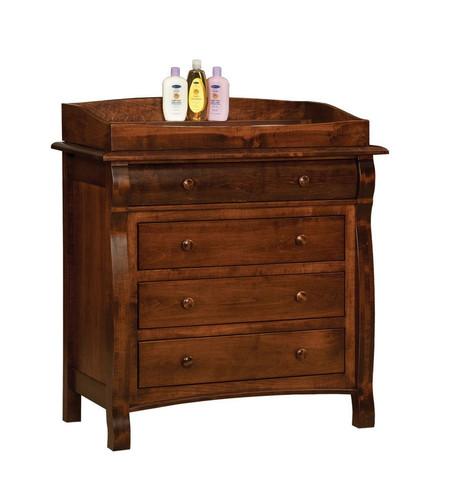 Castlebury 4-Drawer Dresser