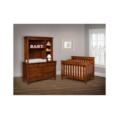 Castlebury 6-Drawer Dresser
