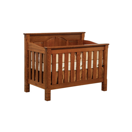 West Lake 3-in-1 Convertible Crib