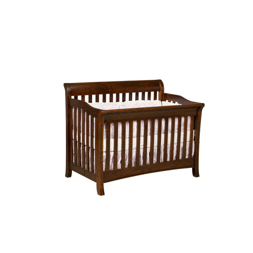Berkley 3-in-1 Convertible Crib