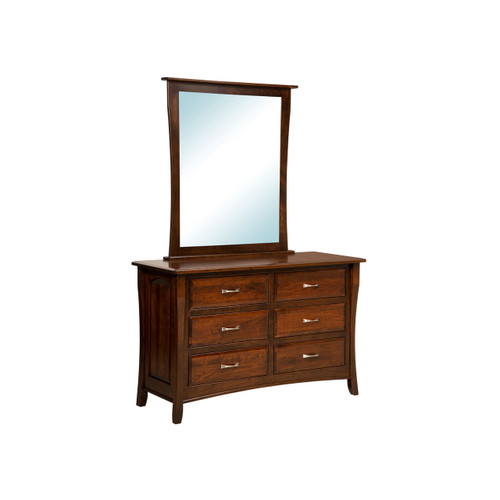 Berkley 6-Drawer Dresser