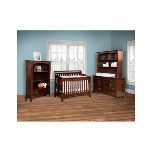 Berkley Hutch Top