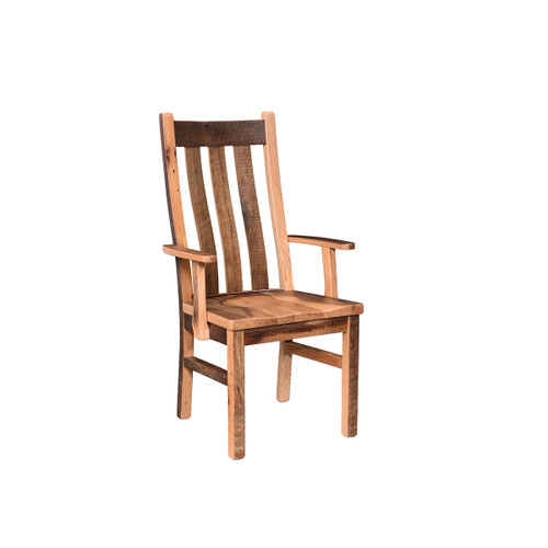 Branson Bar Chair (Barn Wood)