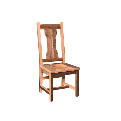 Havana Bar Chair (Barn Wood)