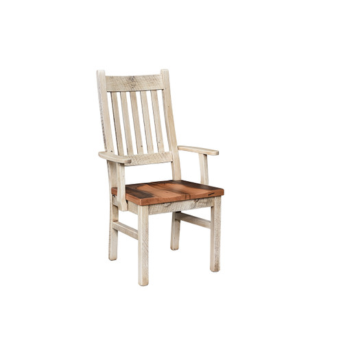 Farmhouse Rocker (Barn Wood)