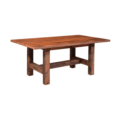 Grove Pub Table (Barn Wood)