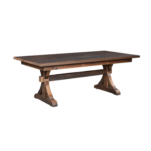 Bristol Table (Barn Wood)