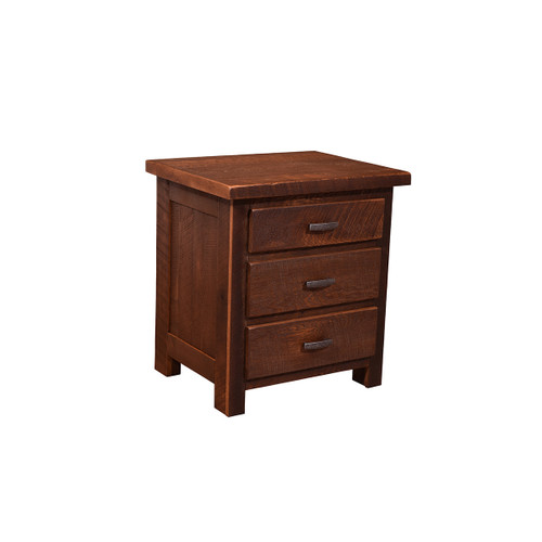 Quincy Nightstand (Barn Wood)