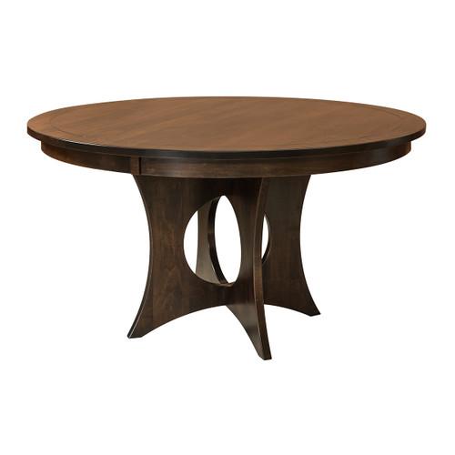 Silverton Single Pedestal Table