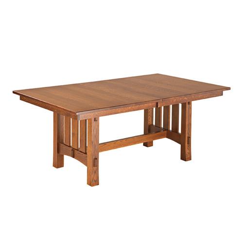 Aspen Trestle Table