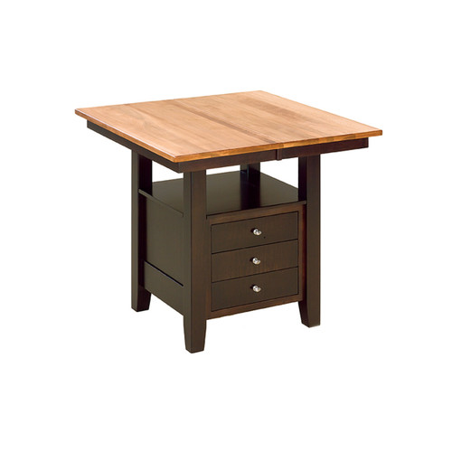 Camden Cabinet Table
