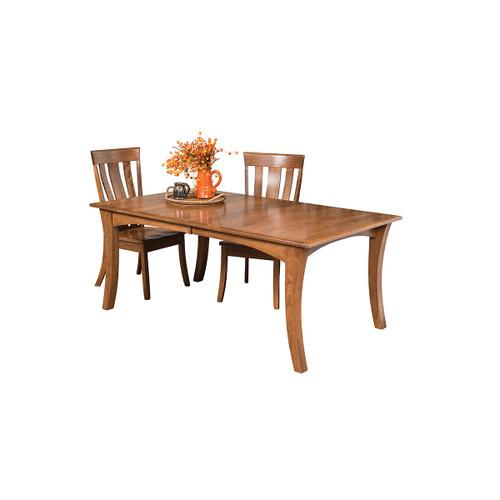 Chandler Leg Table