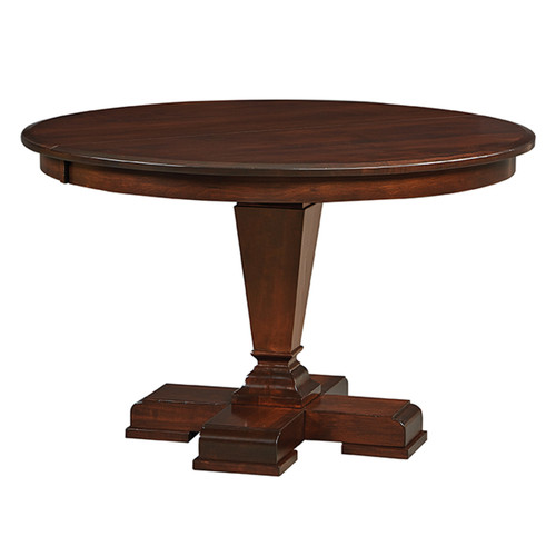 Fulton Single Pedestal Table