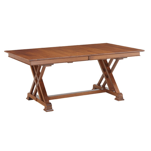 Heyerly Trestle Table