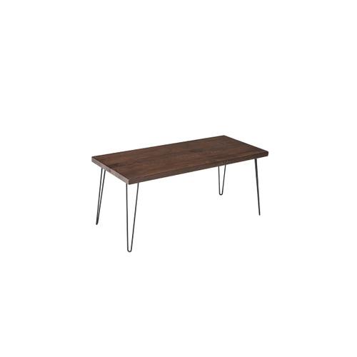 Silverton Leg Table