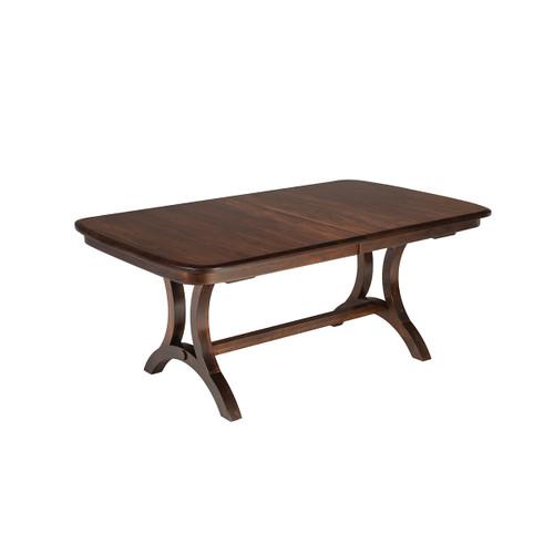 Vanderbilt Trestle Table