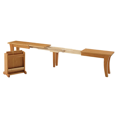 Chandler Extenda Bench