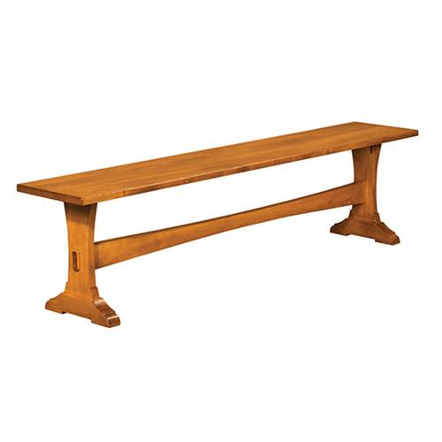 Wasilla Bench