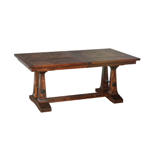 Vienna Trestle Table