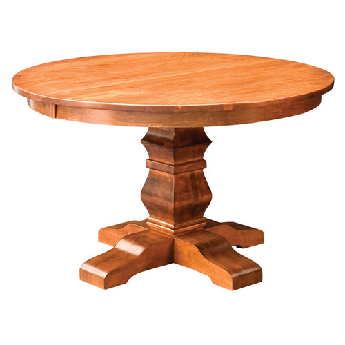 Bradbury Single Pedestal Table