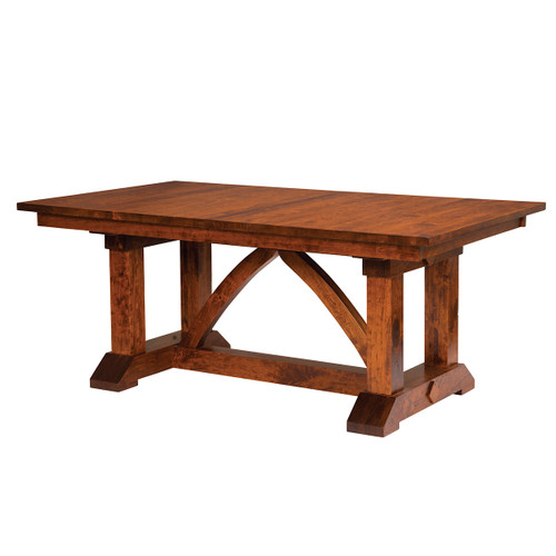 Bostonian Trestle Table