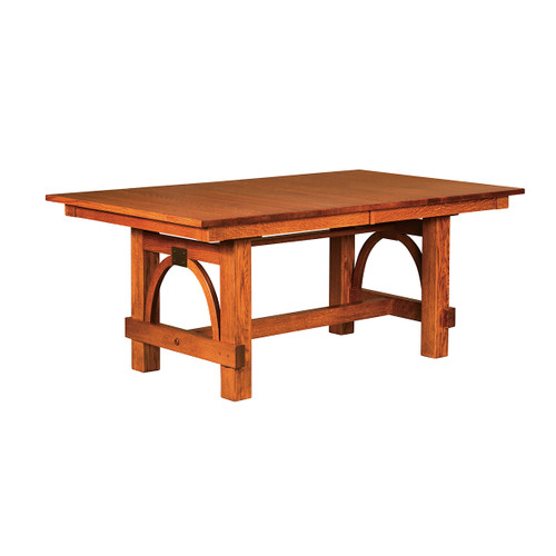 Ellis Trestle Table