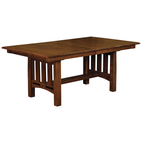Lavega Trestle Table