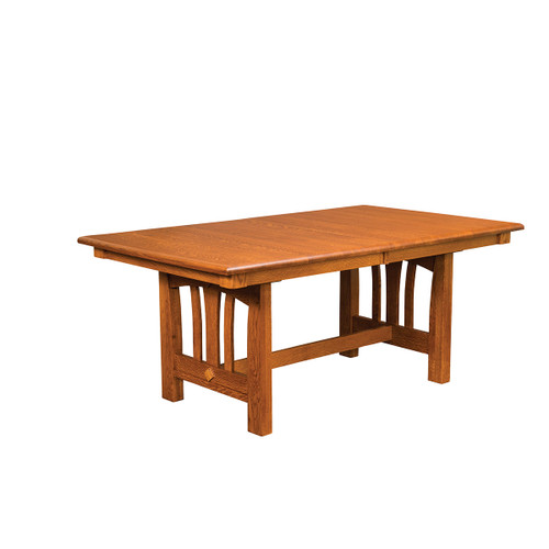 Mondovi Trestle Table