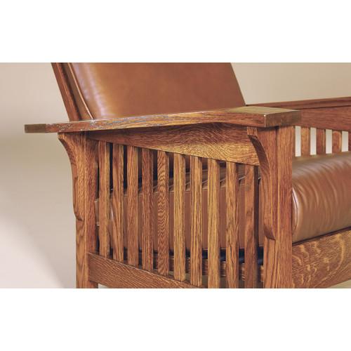 Clearspring Slat Morris Chair