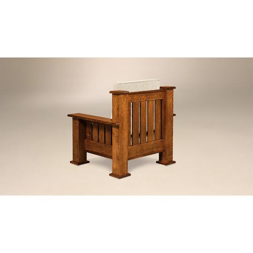 Bunyan Chair