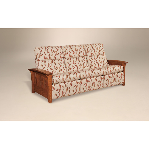 Skyline Slat Sofa (Wallhugger Recliner)