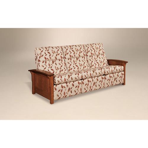 Skyline Panel Sofa (Wallhugger Recliner)