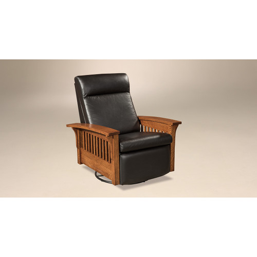 Hoosier Glider Recliner (Swivel)