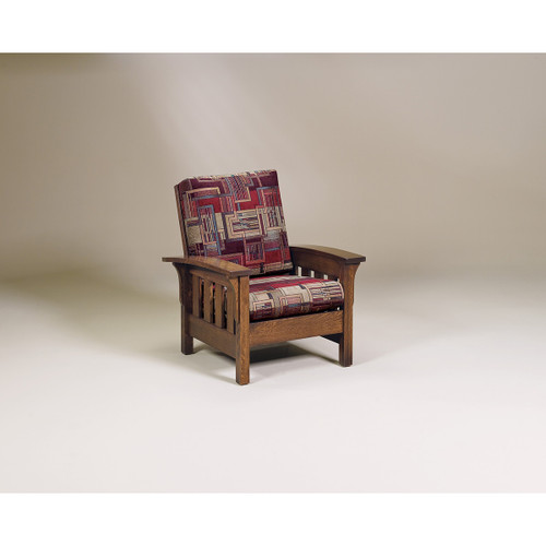 Bow Arm Chair