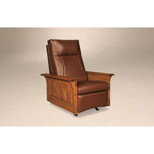 McCoy Rocker Recliner