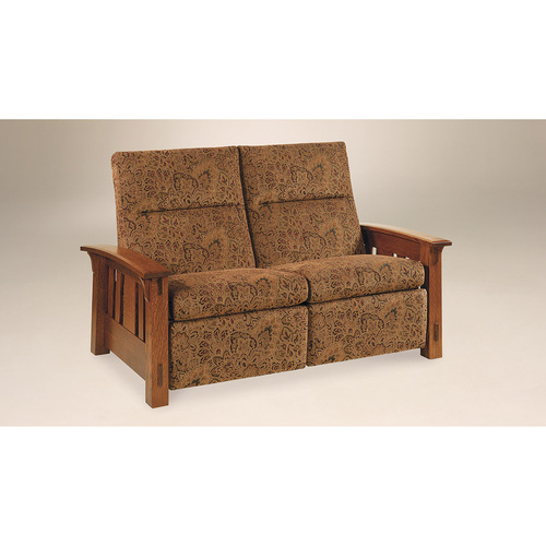 McCoy Loveseat (Wallhugger Recliner)