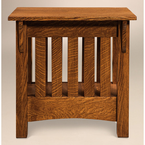 Adams End Table