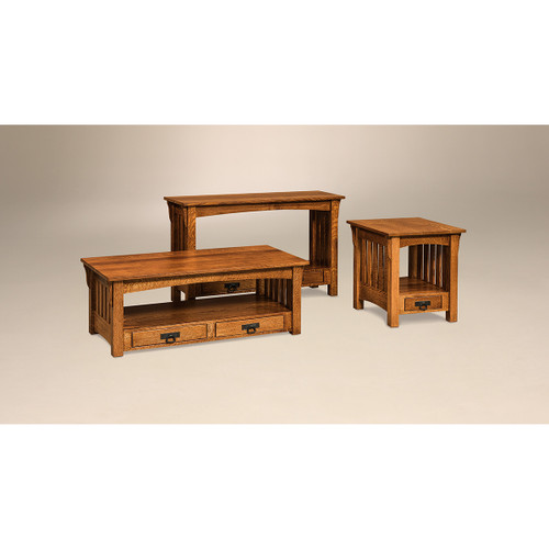 Adams Sofa Table
