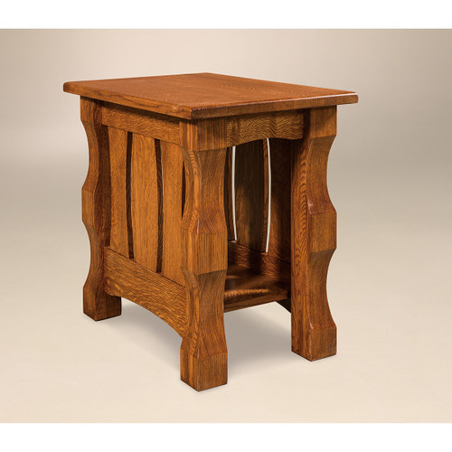 Balboa End Table