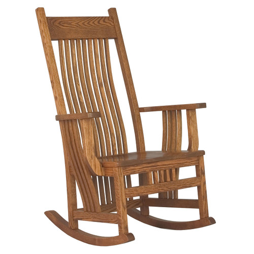 Jumbo Royal Mission Rocker
