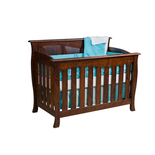 Crib Dust Ruffle