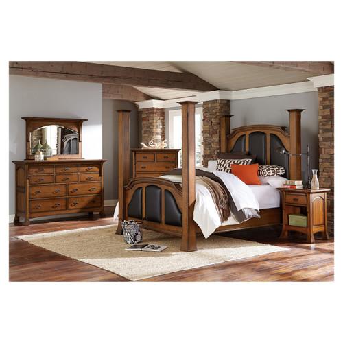 Breckenridge Bed