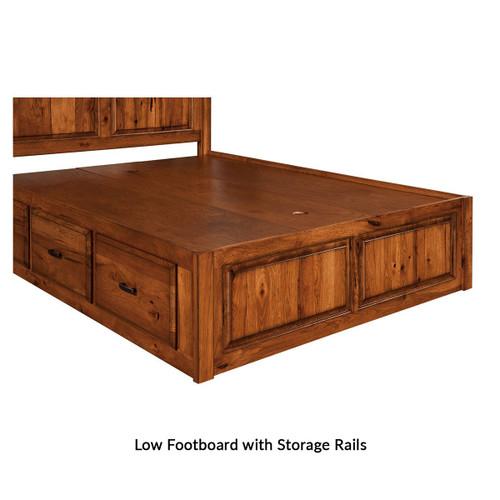 Larado Bed